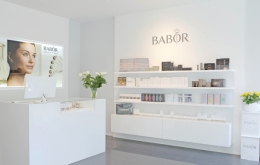 BABOR Beauty Spa Alberts