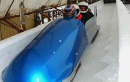 FromMe bobsleja nobrauciens